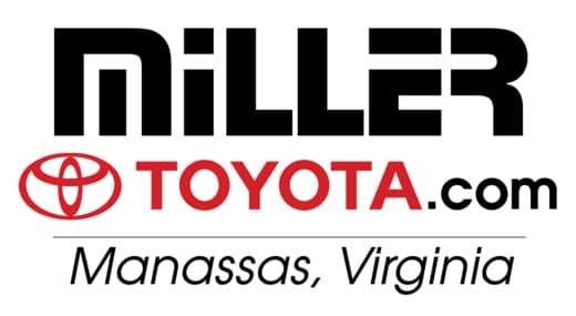 Miller Toyota Manassas, VA