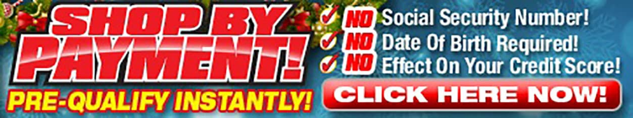 Shop By Payment Banner