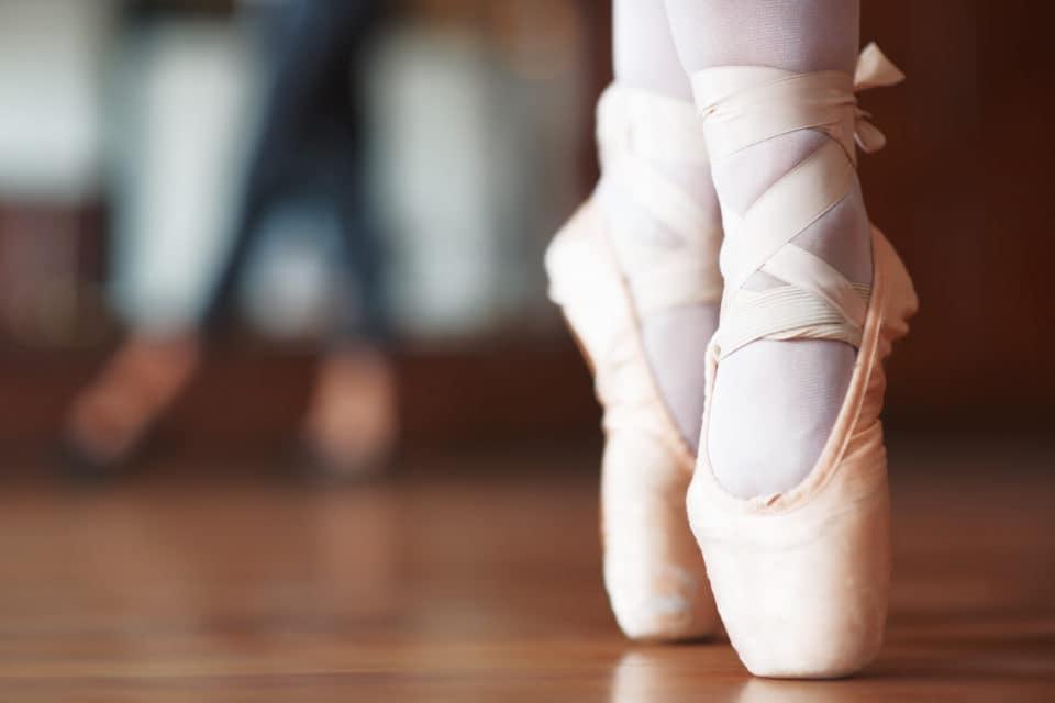 Manassas Ballet Academy
