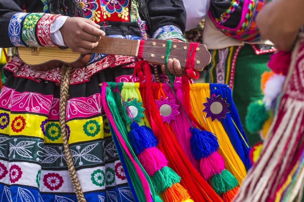 Don't Miss the World Heritage Festival & Festival of Kites!