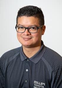 Jhon Rodriguez