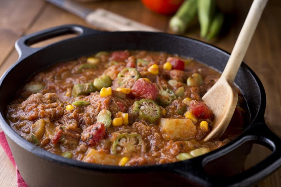 Brunswick Stew