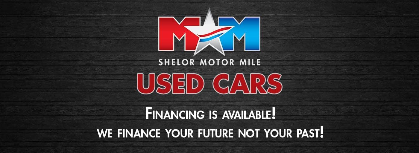 Motor mile mitsubishi auto dealer serving christiansburg for Cars financial shelor motor mile