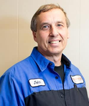 John Perger