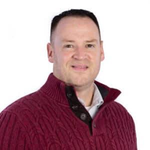 Shawn Tracy