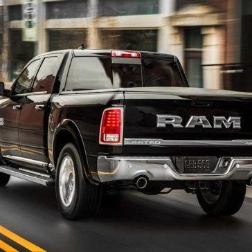 2017 Ram 1500 Exterior