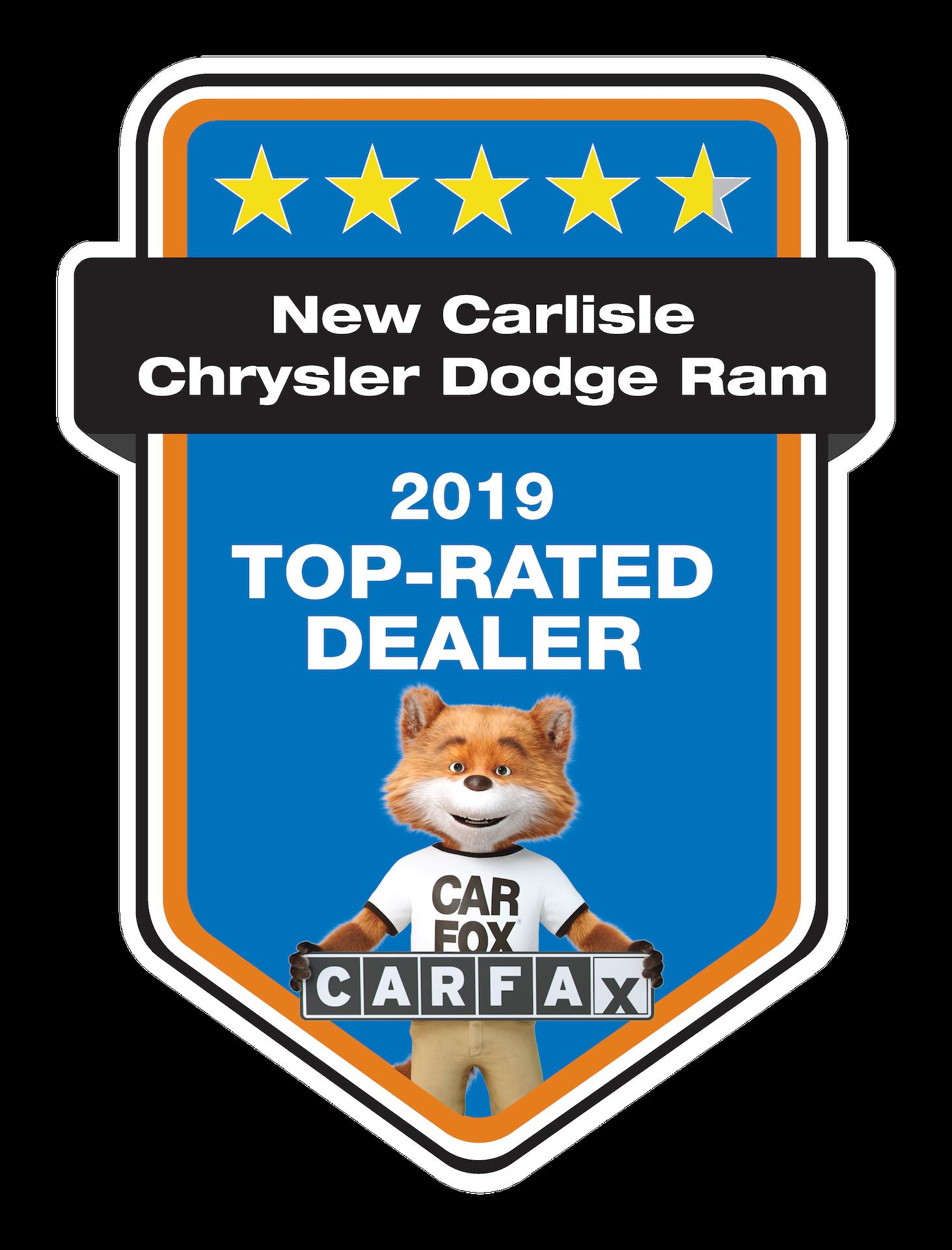 New-Carlisle