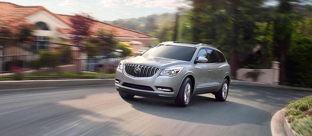 May 2017 Enclave sales 3017, down 5.7% - EnclaveForum.net: Buick ...