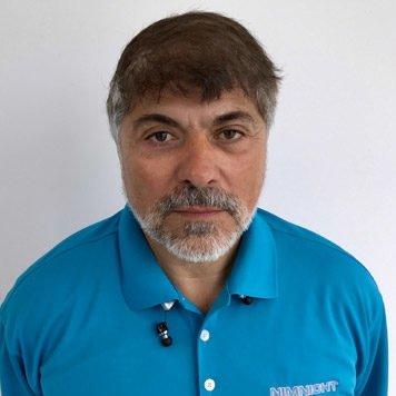 Tony Fazel
