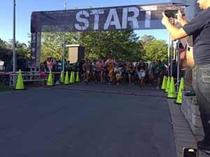 Donna 5K Run