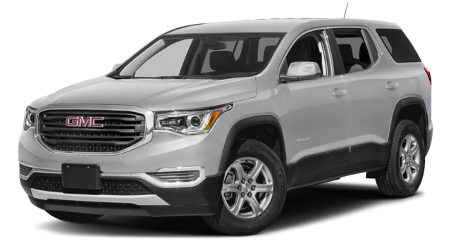 2017 buick enclave vs 2018 chevrolet traverse compare. Black Bedroom Furniture Sets. Home Design Ideas