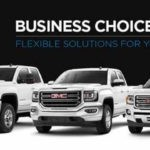 GMC Business Choice Offers Truck Lineup