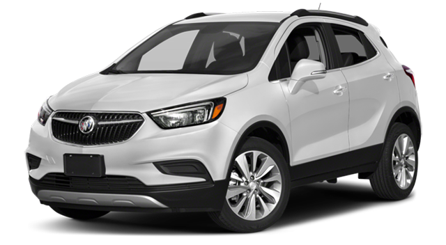 2021 Buick Encore GX $5,900 OFF