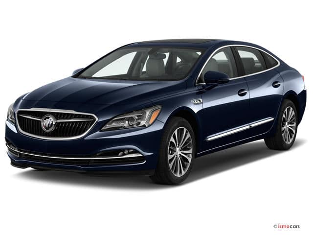 2018 Buick LaCrosse Special