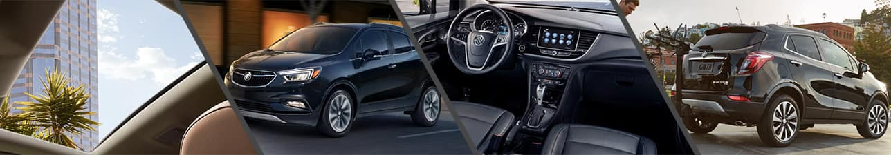 New 2019 Buick Encore for sale in Jacksonville FL