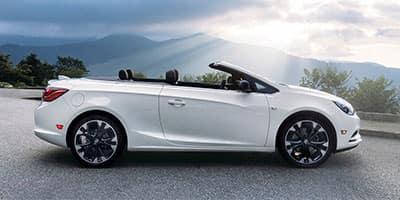 New Buick Cascada
