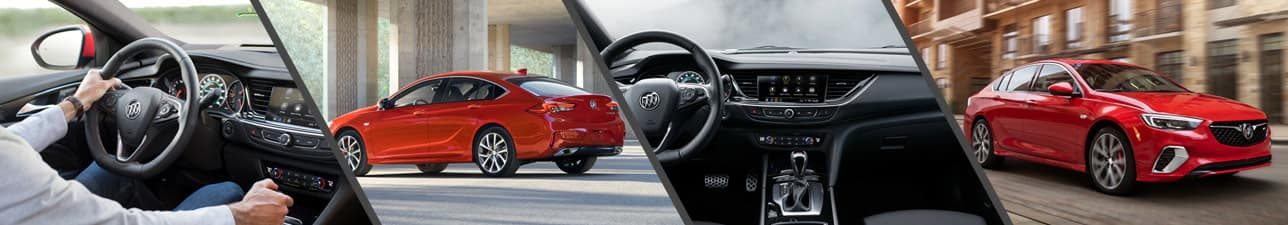 New 2019 Buick Regal GS for sale in Jacksonville FL