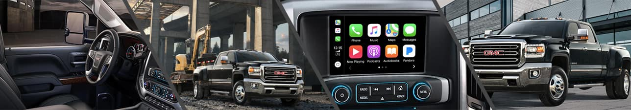 New 2019 GMC Sierra 2500HD for sale in Jacksonville FL