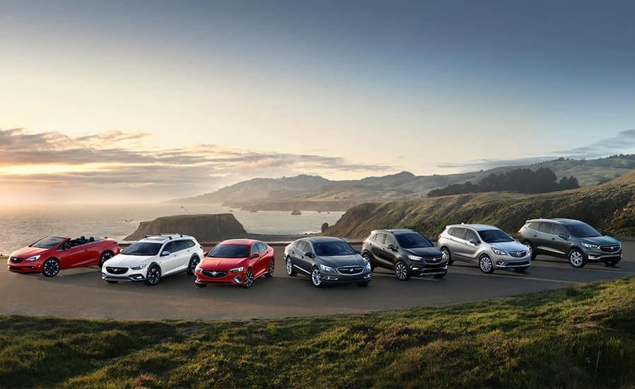 2018/2019 Buick 0% for 72 Months Special