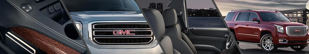 New 2019 GMC Yukon for sale in Jacksonville FL