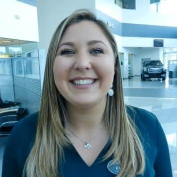 Karine Griffin
