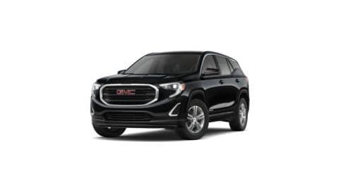 2019 GMC TERRAIN FWD SLE $249/Month 39 Month Lease