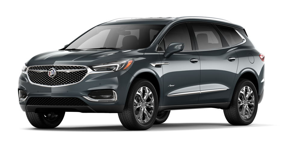 2019 BUICK ENCLAVE PREFERRED $279/Month 24 Month Lease