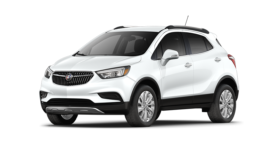 2021 BUICK ENCORE GX $219/Month 24 Month Lease