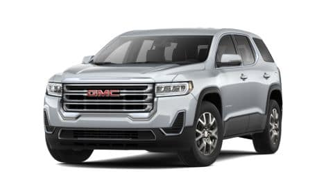2021 GMC ACADIA FWD SLE $199 Lease Per Month