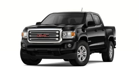 2020 GMC CANYON SHORT BOX CREW CAB 2WD SLE Lease For $248 a month