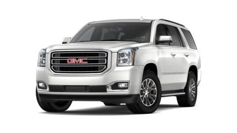 2020 GMC YUKON 2WD SLE $439/MONTH for 39 months