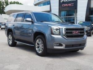 2020 GMC Yukon - Nimnicht Buick GMC