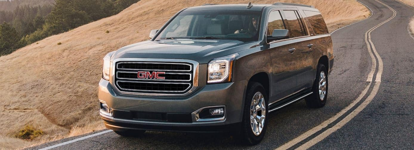New 2020 GMC Yukon for sale in Jacksonville, FL
