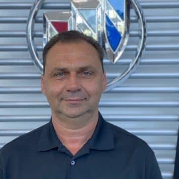 Dmitri Srybnykh