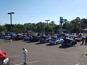 Car Show 3rd Annual