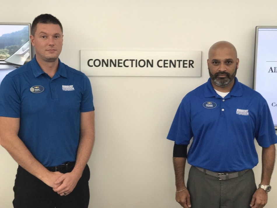 Chevy Connection Center