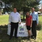 Habijax Home Dedication Ceremony