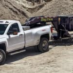 2018 Chevy Silverado 2500 Towing