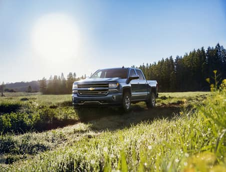 2021 Chevrolet Silverado Trucks Special Save Up To $6,500