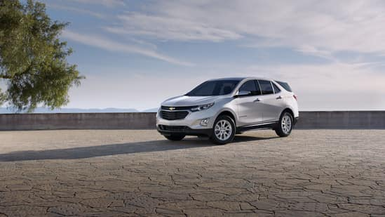 2020 Chevrolet Equinox SAVE UP TO $7,000 OFF MSRP