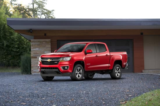 2020 Chevrolet Colorado Special SAVE UP TO  $5,000 OFF MSRP