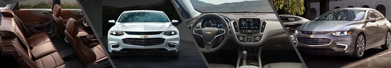 New 2018 Chevrolet Malibu for sale in Jacksonville FL