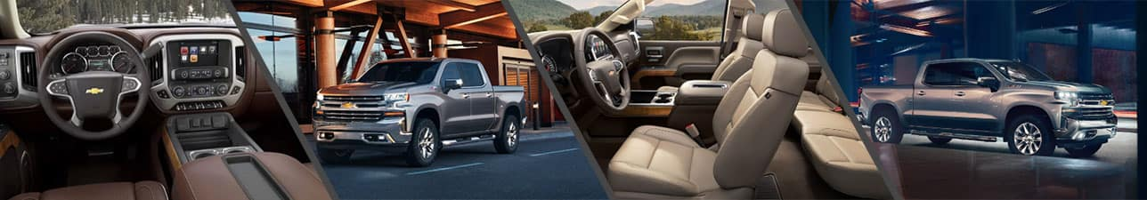 New 2019 Chevrolet Silverado 1500 for sale in Jacksonville FL