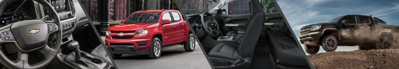 New 2019 Chevrolet Colorado for sale in Jacksonville FL