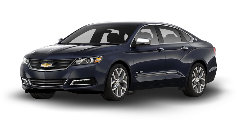 2019 Chevy Impala SAVE UP TO 5000 Off MSRP