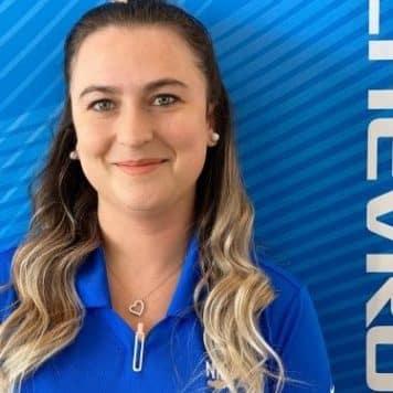 Ashley Lazio