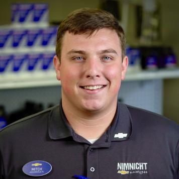 Mitch Kirkland