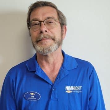 Jim  Jernigan