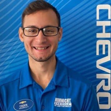 Keith Minerva Nimnicht Chevrolet