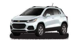2021 CHEVY TRAX SAVE $2,000 OFF